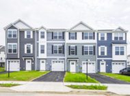 Burkentine Builders New Home Hanover PA Townhomes
