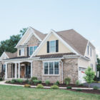 residence at the bridges golf club new custom homes abbottstown pa