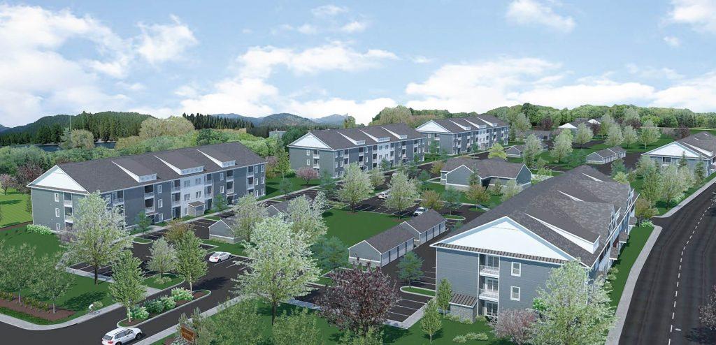 New Rental Complex in Marietta, PA is Opening