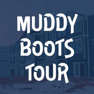 Muddy Boots townhome tour in Dallastown PA