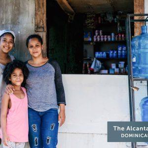 homes for hope family
