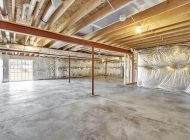 Burkentine builders home for sale hanover pa basement