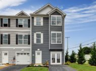 Burkentine Builders Hanover PA New Town Homes