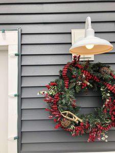 Burkentine Builders Christmas Holiday Hanover PA