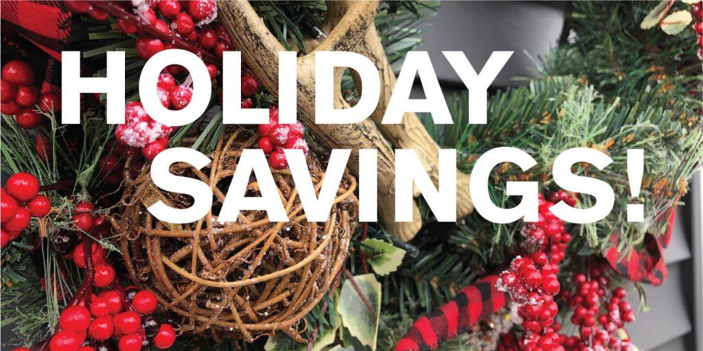 burkentine holiday christmas savings hanover