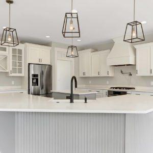 modern home builder magazine burkentine builders hanover pa kitchen